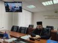 В ГУФСИН России по Новосибирской области прошла интеллектуальная викторина среди осуждённых, посвящённая Александру Невскому