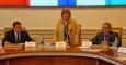 В Новосибирске состоялся круглый стол на тему «Инициативный проект по предоставлению рабочих мест лицам, отбывающим уголовные наказания, путем внесения изменений в законодательство РФ»
